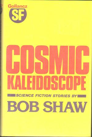 Cosmic Kaleidoscope hardbak cover