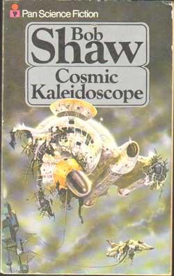 Cosmic Kaleidoscope paperback