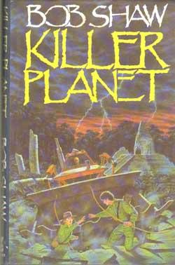 Killer Planet