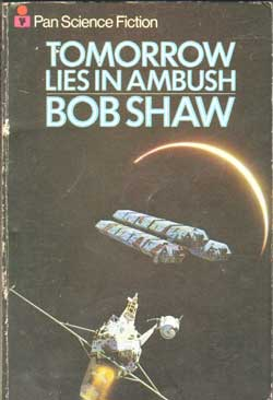 Tomorrow Lies In Ambush Paperback