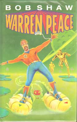 Warren Peace